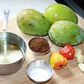 Mango Kuchela Sauce