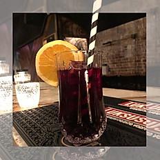 Mix669 Hibiscus Liquid Soul