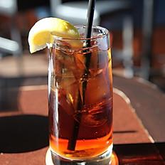 Long Island Hibiscus Iced Tea