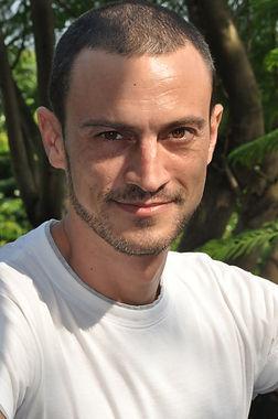 Hugo Fanari Lopez Gentil Choreographer & Ballet Master