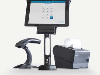 Retail POS Technology