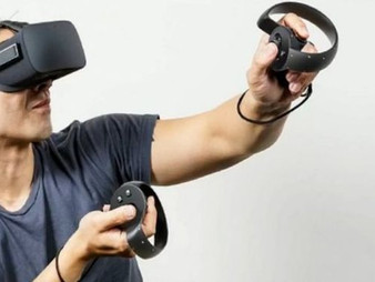 The New Realities: VR & AR