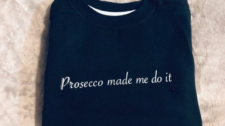 Prosecco Sweater