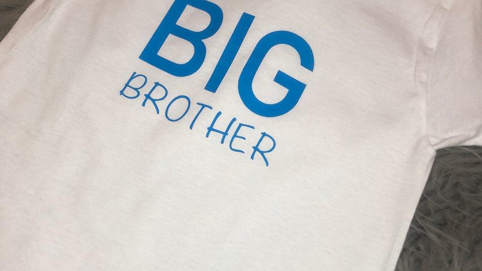 Big brother / sister Tee