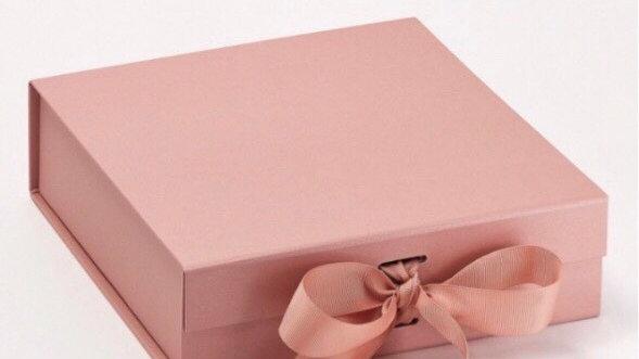 Blush Gift Box