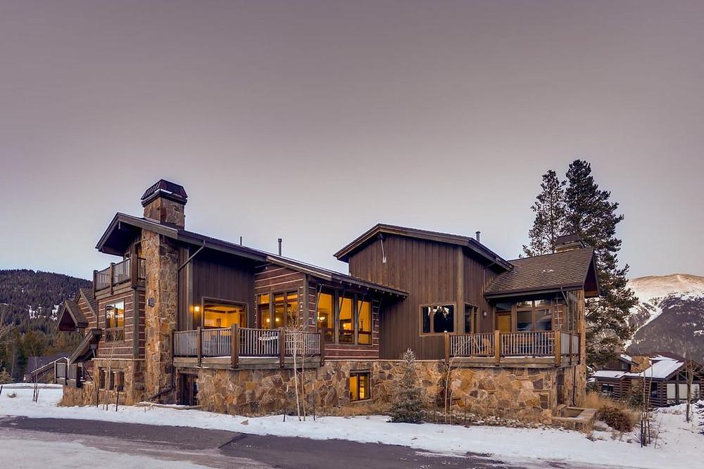 Lewis Ranch Retreat at Union Creek II