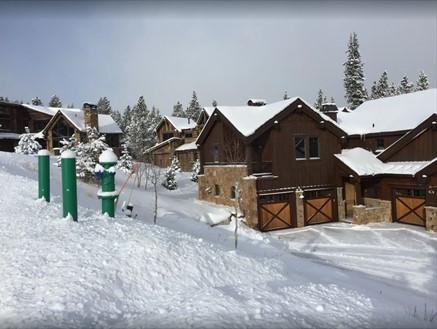 Copper Mountain Luxury Home Rental