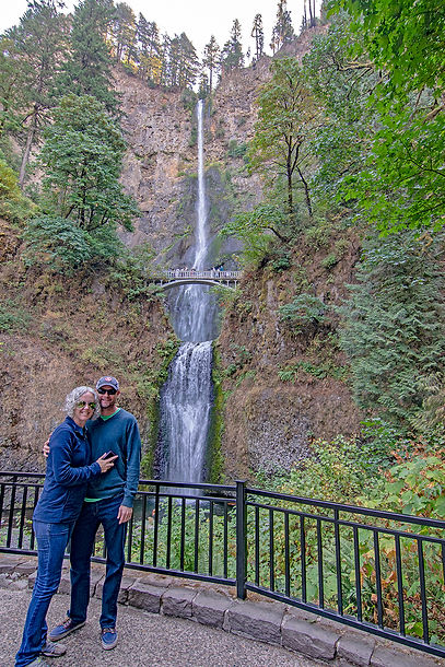 2018-Oregon-best-waterfalls-MultnomahFal
