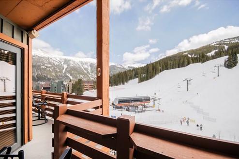Copper One Condo Colorado Ski Resort