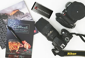 Beginner's Guide to Photography Equipment
