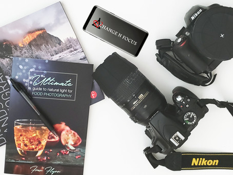 Best Equipment for Beginner Photographers