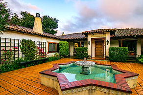 Secret Luxury Oasis of California
