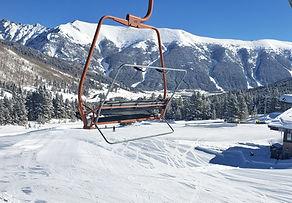 Beginner's Guide to Ski Copper Mountain