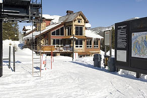 Colorado Ski Vacation Rentals: Copper Mountain Resort