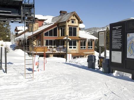 Colorado Ski Vacation Rentals: Copper Mountain Resort