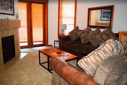 Copper One Lodge Condo Vacation Rental