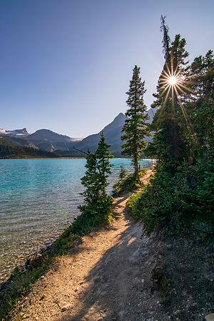 Canada-BowLake-IcefieldsParkway-Alberta-