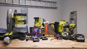 Weekend Workshop: Woodworking Tools, Supplies & Safety for DIY Projects