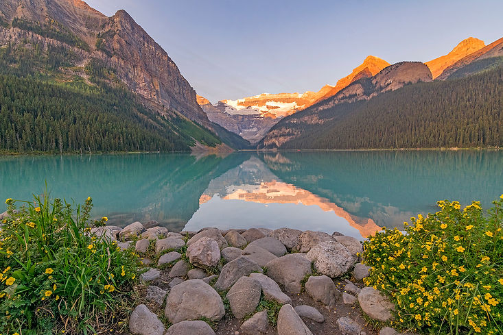 2017-Canada-LakeLouise-BanffNationalPark