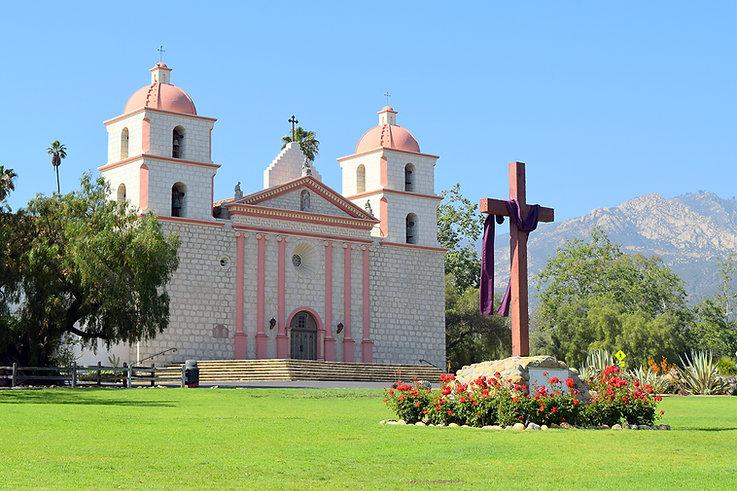 California-PacificCoastHighway-SantaBarb