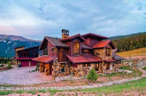 Pinnacle Lodge Copper Mountain