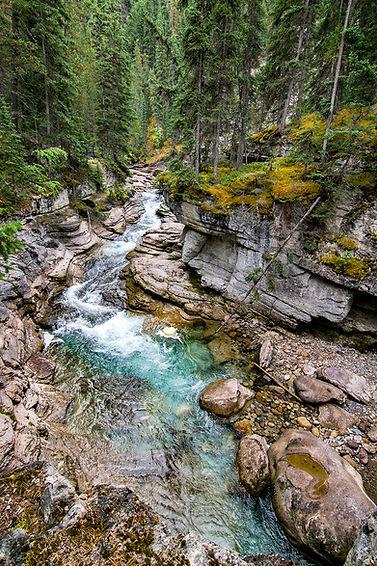 Canada-MaligneCanyon-Jasper-Alberta-1029