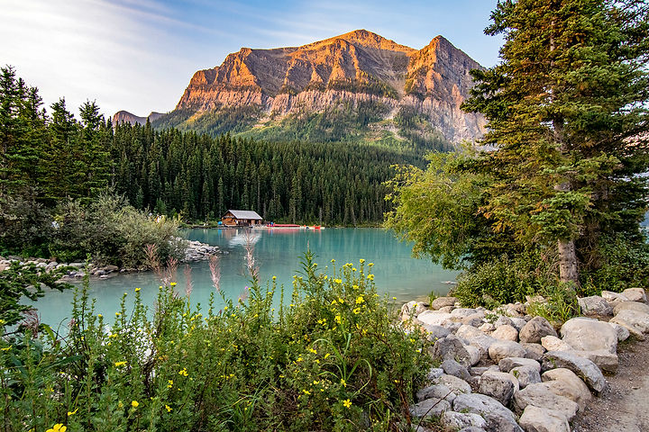 Canada-LakeLouise-BanffNationalPark-0091