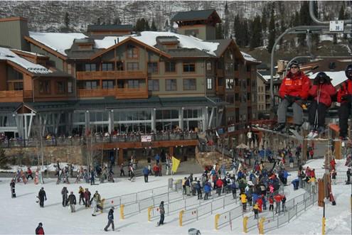 Copper One Condos Copper Mountain Ski Resort