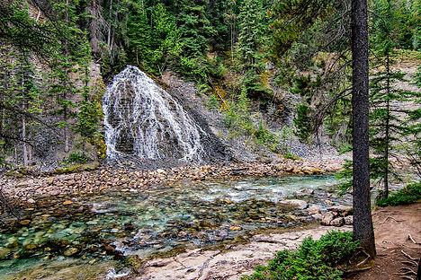 Canada-MaligneCanyon-Jasper-Alberta-1042