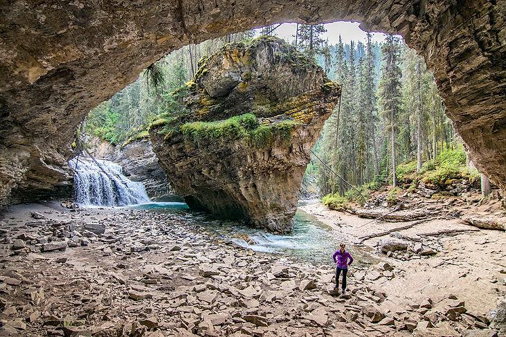 Canada-JohnstonCanyon-Banff-Alberta-0233