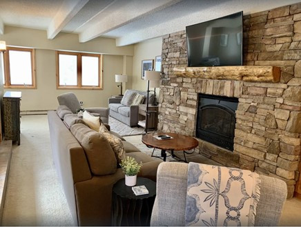 Lodge at Copper Condo Vacation Rental