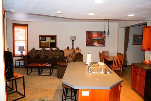 Copper One Lodge Condo Rental