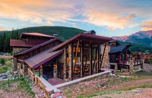 Pinnacle Lodge at Copper Mountain