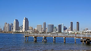 Photography Guide to San Diego