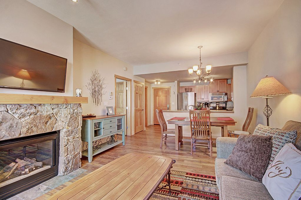 passage point vacation rental copper mountain