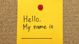 Never forget a name with these 4 hacks!
