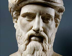 Pythagoras: A man who saw the universe in numbers