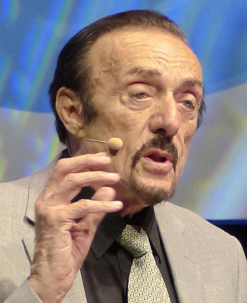 Mr. Philip Zimbardo