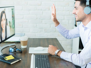 Master yourself to be perfect at virtual conversations