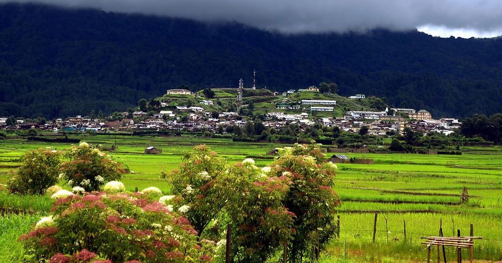 Ziro Valley