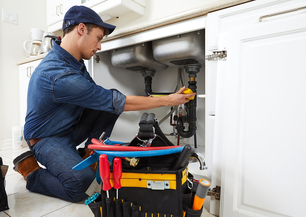 ServiceTopia (904) 294-4970 Master plumbers in St. Augustine, Florida