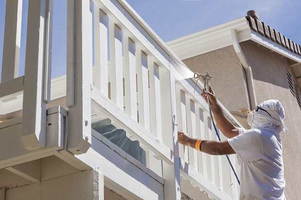 ServiceTopia (904) 294-4970 Excellent exterior painters in St. Augustine, Florida