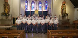 West Point Council Hosts Degree