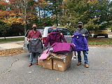 Coats to Catholic Charities