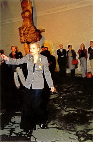 Waltz in Berlin I