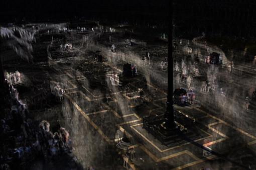 Patina (San Marco 100 seconds)
