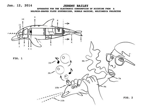 Patent Drawing 8