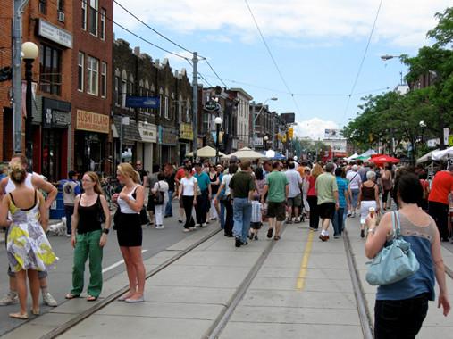 Street Festival II