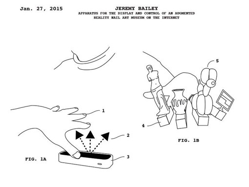 Patent Drawing 13