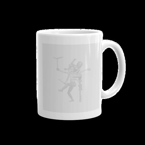 Matilda Aslizadeh - Deities Mug
